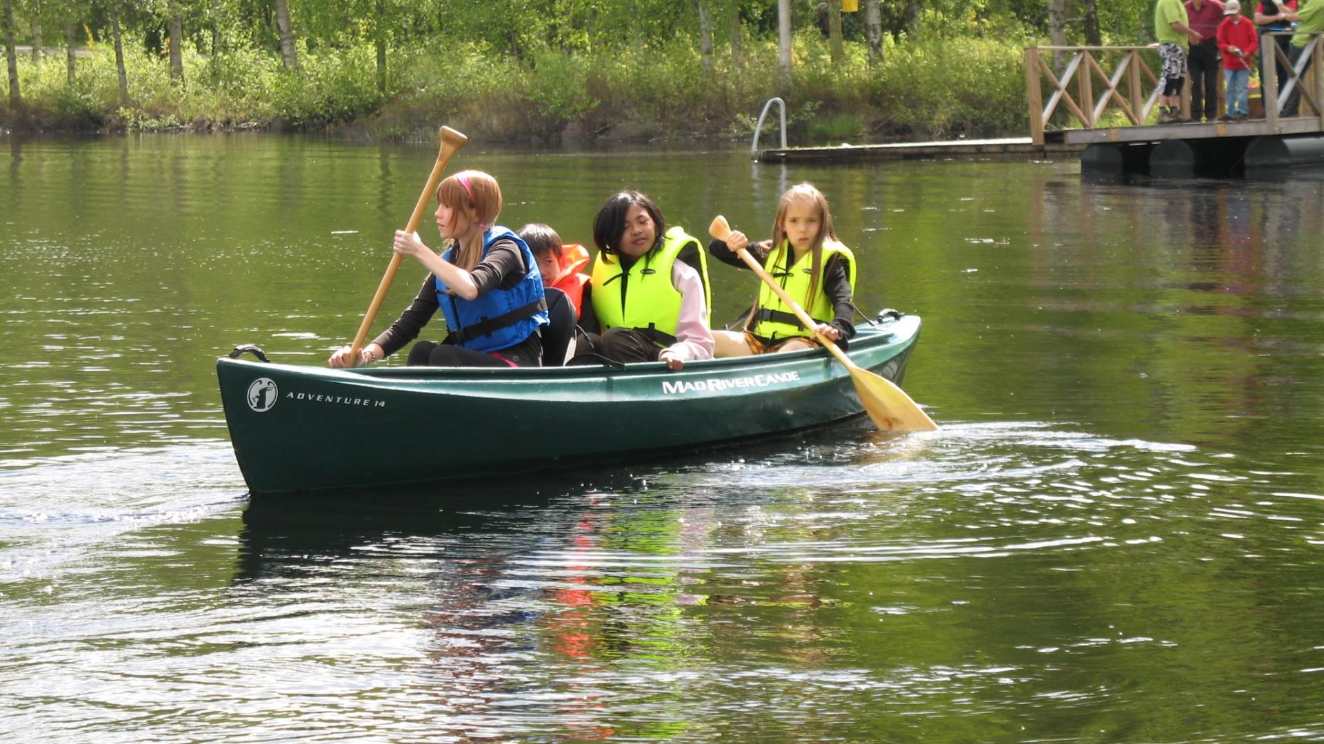 vacaciones en Suecia cultura escandinava Familia Amigos viajar autocaravana naturaleza