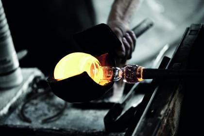 Glassworks Målerås