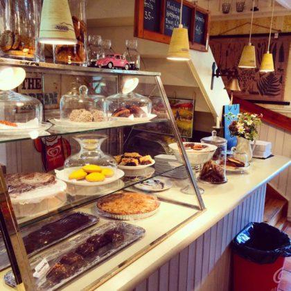 Cafe atelje Vidagård