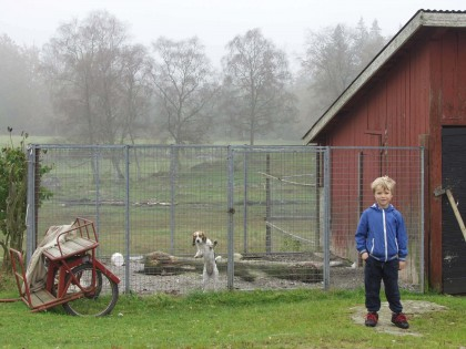 industrial and rural heritage in Sweden