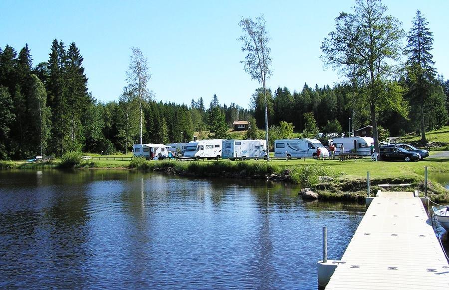 målsånna camping