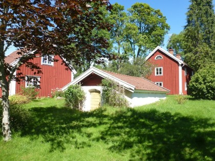 Farm life, Swedish Fika, Hult