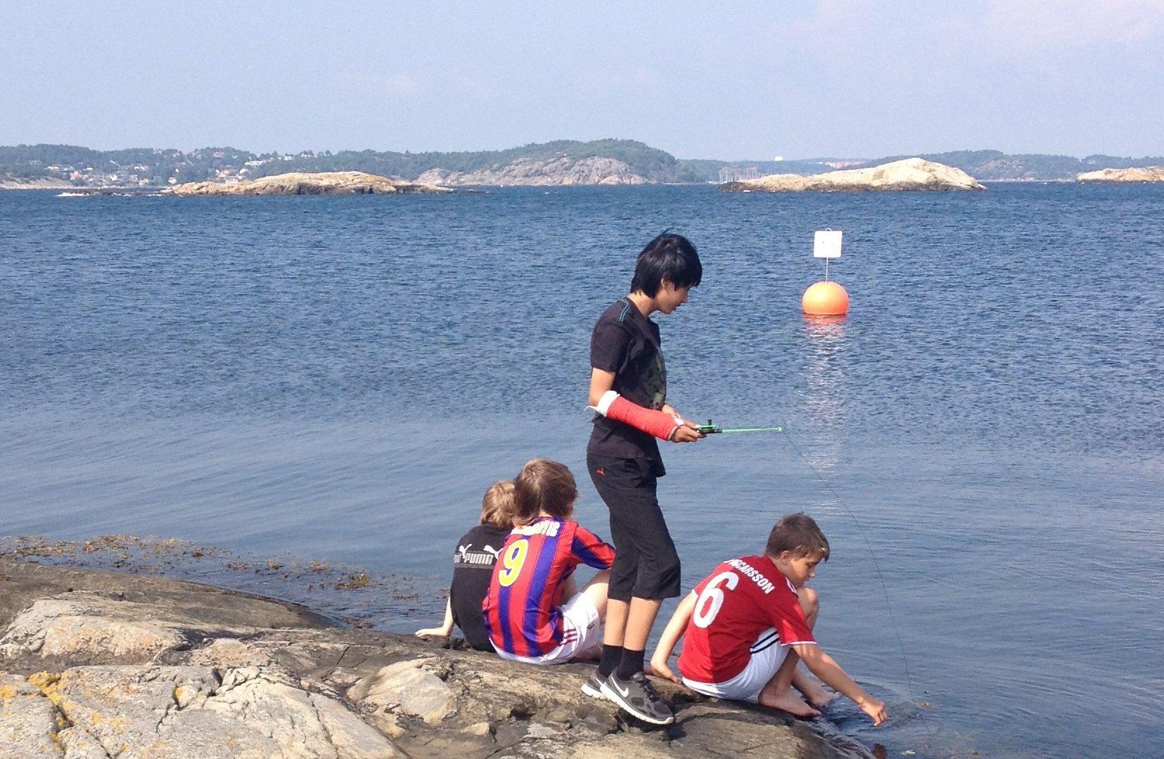 Start motorhome trip Gothenburg vacaciones en Suecia cultura escandinava Familia Amigos viajar autocaravana Viaje en autocaravana