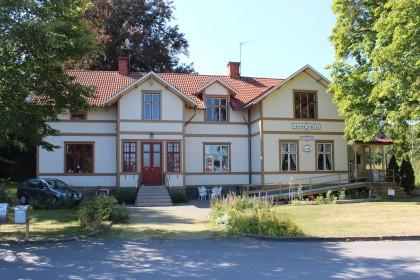 Vissefjärda Café and Konditori