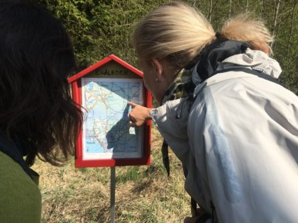 Dalarna and Norway trip