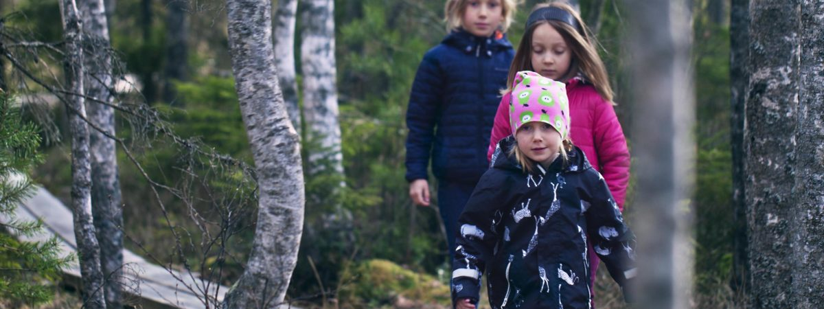 Målerås Village family fun