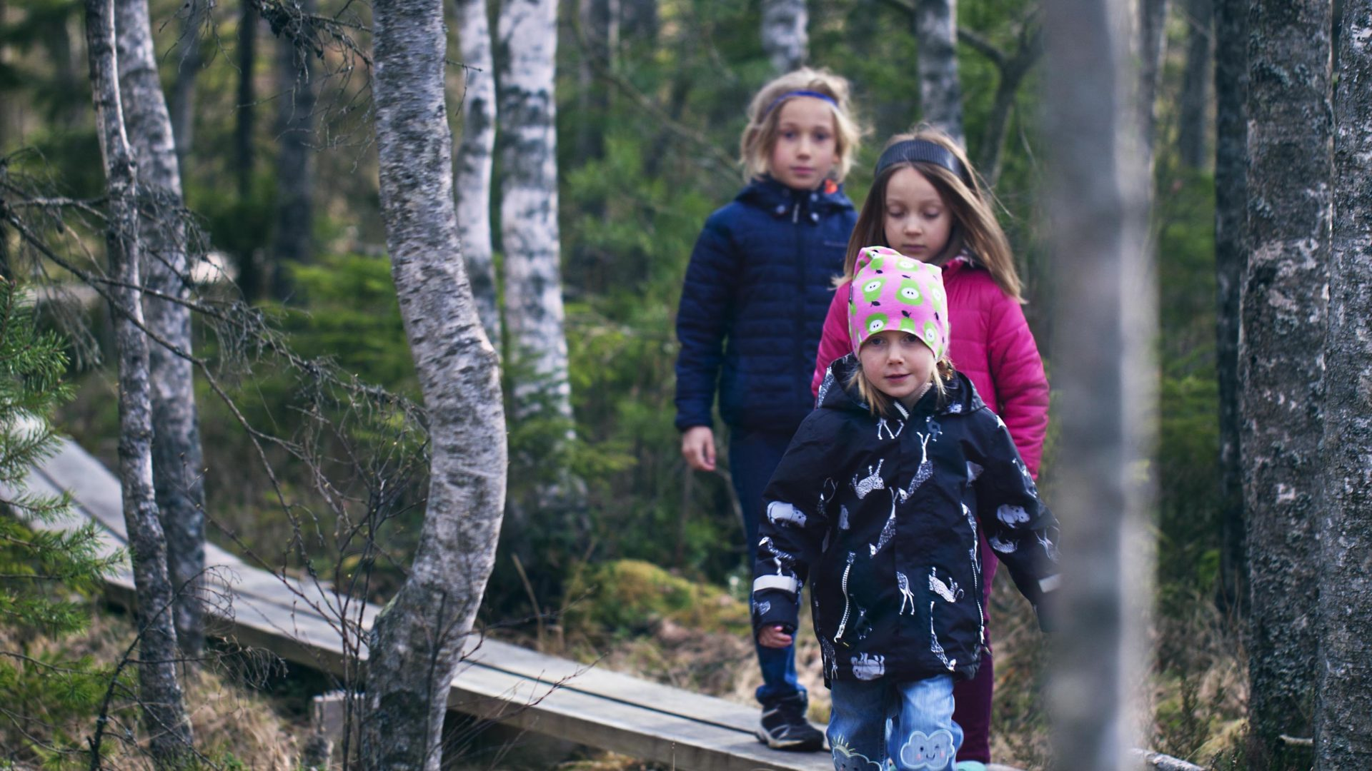 Målerås Village family fun