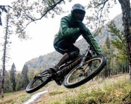 Mountain Biking and MTB tours