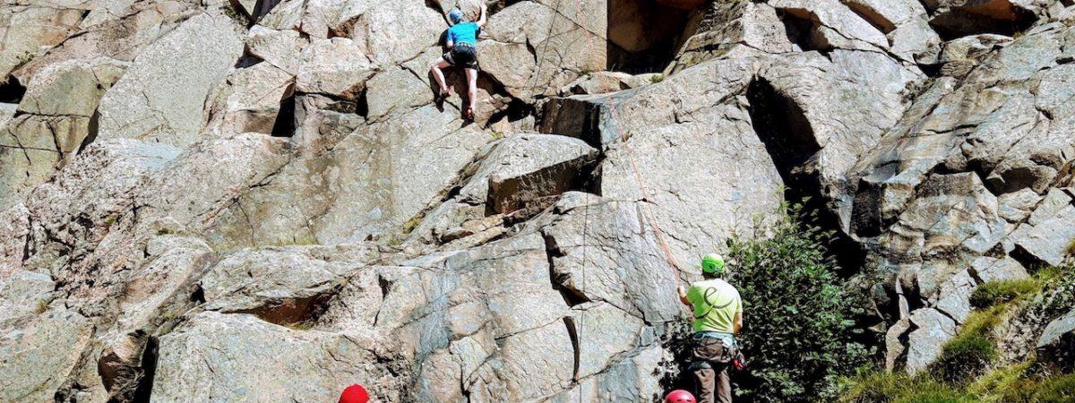 Rock Climbing West Coast Bohuslän