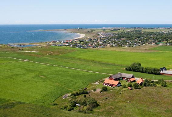 beer tasting sweden farm coastal place