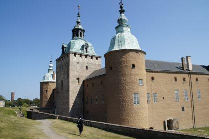 kalmar castle sweden visit