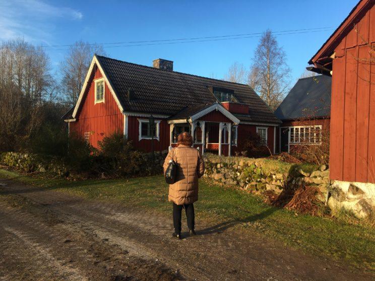 Farm ancestry sweden lives lived emotional