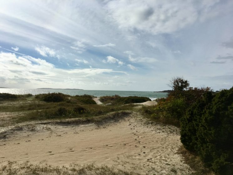 Halland Beaches